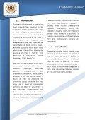 Quartely Bulletin - December 2009 - Gauteng Provincial Treasury - Page 2