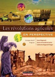 Les révolutions agricoles en perspective - Institut d'études ...