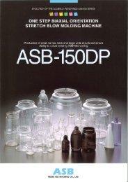 E - Nissei ASB Company