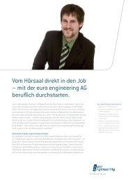 ee_CS_scholzgörlach_RZ_110830 - euro engineering AG