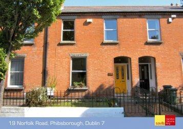 19 Norfolk Road, Phibsborough, Dublin 7 - Daft.ie