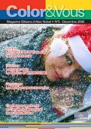 Voir le magazine - Commlc