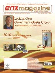 June 2010 Issue PDF - ENX Magazine