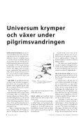 tema: trAdition och förnyelse - Sveriges Ekumeniska kvinnoråd - Page 4