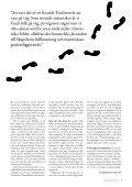 tema: trAdition och förnyelse - Sveriges Ekumeniska kvinnoråd - Page 7