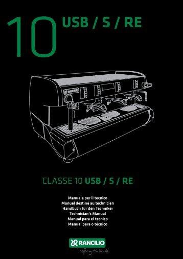 USB / S / RE - Distribuidora Giorgio