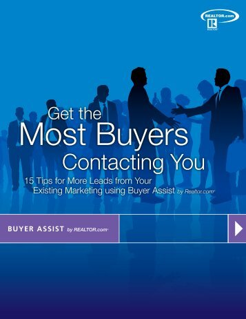 Get The Most Buyers - Real Estate Marketing and Advertising for ...