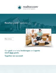 download full pdf - Real Estate Marketing and Advertising for Agents ...