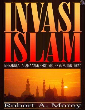 invasi-islam-robert-morey