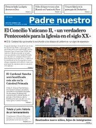 1 de febrero - Archidiócesis de Toledo
