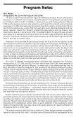 The Daedalus String Quartet - ASTA/NJ - Page 4