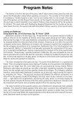 The Daedalus String Quartet - ASTA/NJ - Page 6