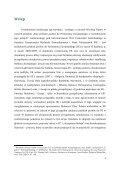 Rola polskich posłów do Parlamentu Europejskiego VI kadencji w ... - Page 4
