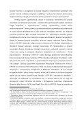 Rola polskich posłów do Parlamentu Europejskiego VI kadencji w ... - Page 7