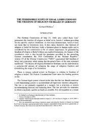 HeinOnline -- 19 Emory Int'l L. Rev. 841 2005