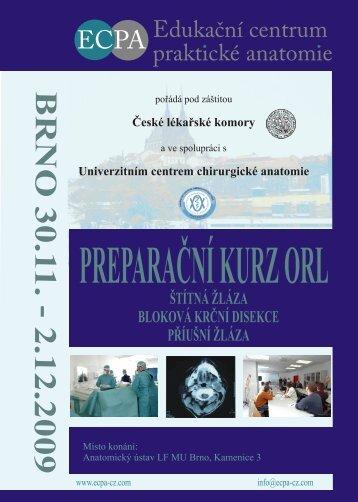 ORL web.cdr - ECPA-CZ o.p.s.