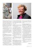 tema: internAtionell utblicK - Sveriges Ekumeniska kvinnoråd - Page 5