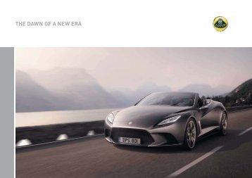 lotus sport brochure lotus drivers guide rh yumpu com Lotus F1 3Racing WRC Compilation