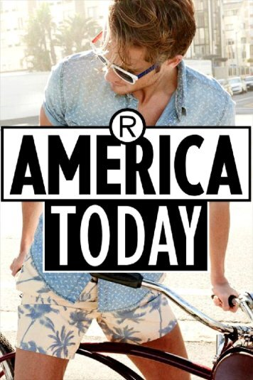 America Today lookbook
