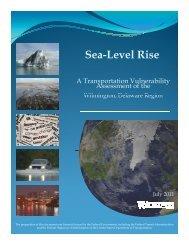 Sea-Level Rise - Wilmapco