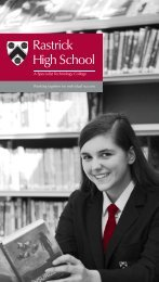 RHS Prospectus Outer Cover - Hays
