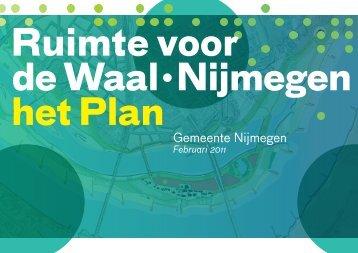 Ruimte voor de Waal - Rijksoverheid.nl