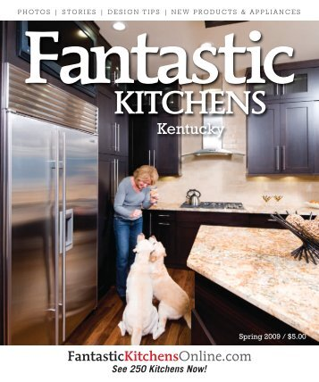 photos |stories|design tips - John Tisdel Distributor of Fine Appliances