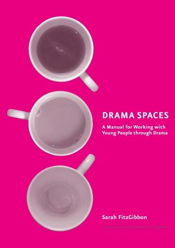 DRAMA SPACES - Youth Arts Programme