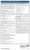 Formulaire de consentement PSII - Page 2