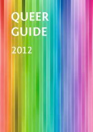 Queer guide - Aids Hilfe Leipzig eV