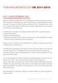 FORHANDLINGSRESULTAT - Bupl - Page 3