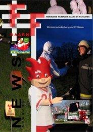 Feuerwehrball 2008 - Freiwillige Feuerwehr Naarn