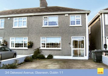 34 Oakwood Avenue, Glasnevin, Dublin 11 - Daft.ie