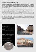 Information om program, boende, anmälan etc - Institutionen för ... - Page 6