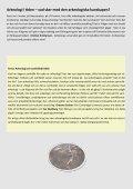 Information om program, boende, anmälan etc - Institutionen för ... - Page 7
