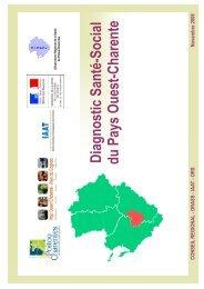 Pays Ouest Charente - ARS Poitou-Charentes