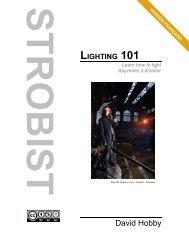 cours Lighting 101 - Wiki-Brest