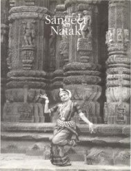angeet atak - Sangeet Natak Akademi