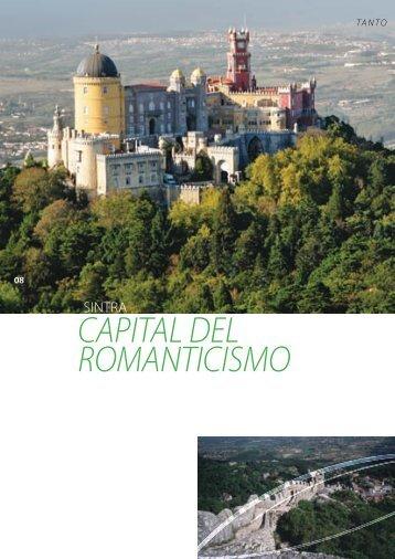 CAPITAL DEL ROMANTICISMO - MuchoViaje