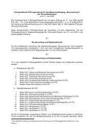 Fachspezifische Prüfungsordnung für den Masterstudiengang ...
