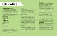 FINE ARTS BRIAn DUnn - Delaware College of Art and Design
