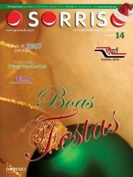 Revista 14 - APCD da Saúde