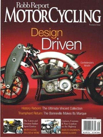 MO CYCLING - NCR