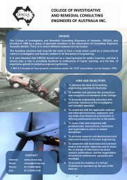 CIRCEA Brochure