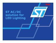 3.6W No E-cap LED driver test-2