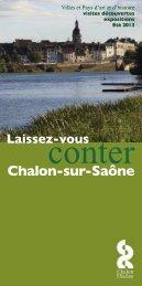 Chalon-sur-Saône - Villes et Pays d'art et d'histoire