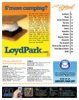 Spring 2012 - The City of Grand Prairie Parks and Recreation ... - Page 3
