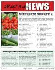 Spring 2012 - The City of Grand Prairie Parks and Recreation ... - Page 6