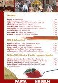 Speisekarte für zu Hause - Pizzeria Amalfi II - Seite 6