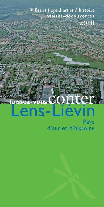 Lens-Liévin - Villes et Pays d'art et d'histoire